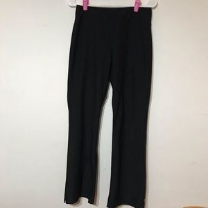 Lucy Vital Collection Workout/Yoga Pant Black S